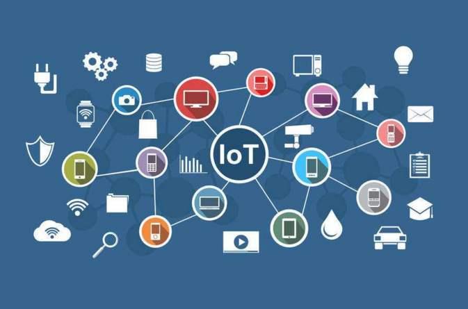 重要的物联网趋势和见解,将指导您在2020年的业务决策