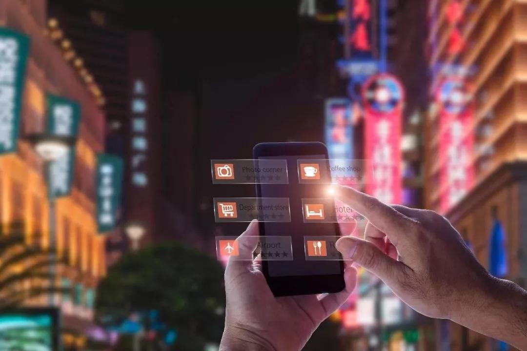 """数字化:新零售跳出电商的""""支撑杆"""""""