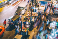 下沉市场洞察:从地域、受教育程度两个维度进行人群画像分析